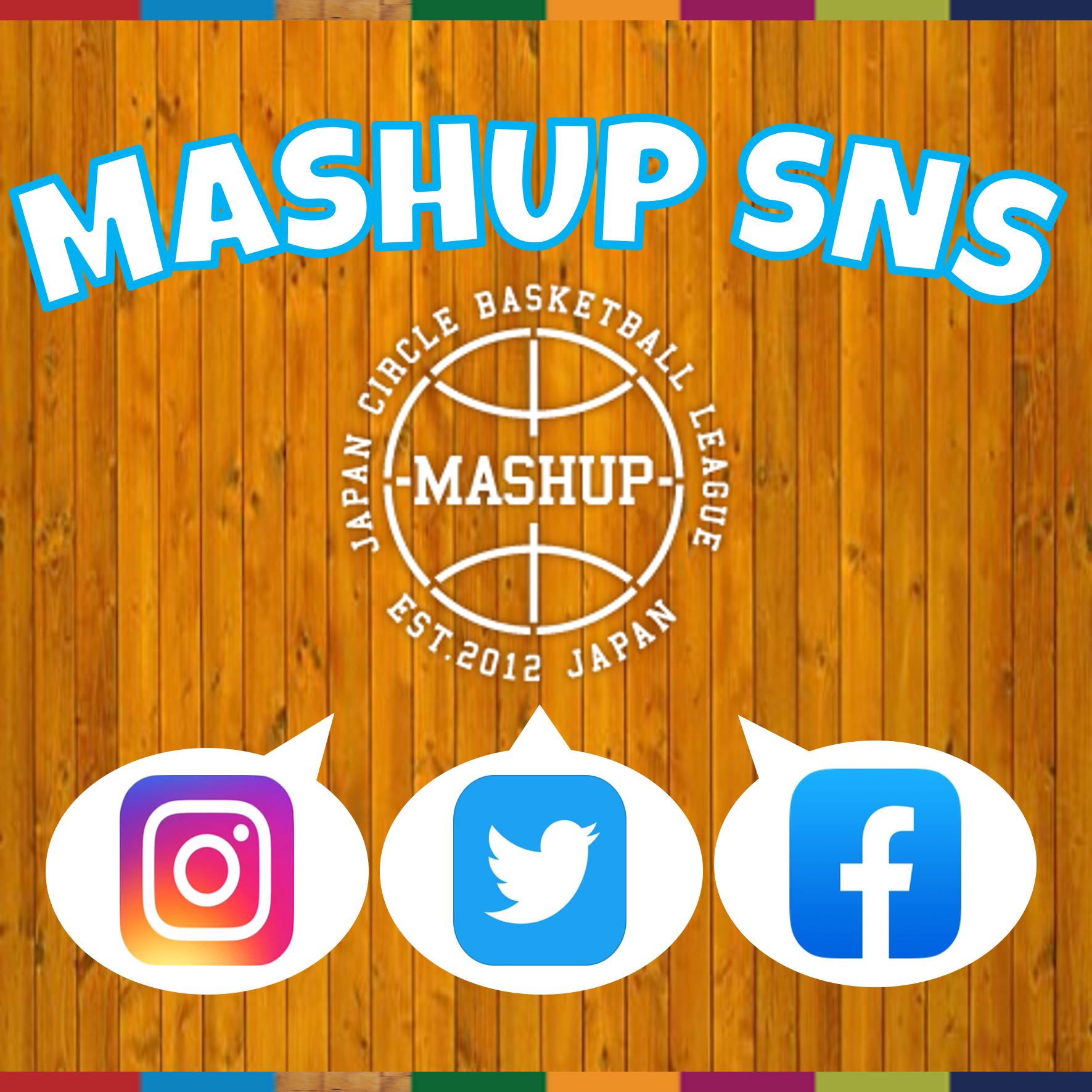 MASHUP SNS